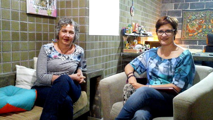 entrevista Arteterapia