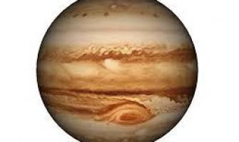 Júpiter em quadratura com Saturno