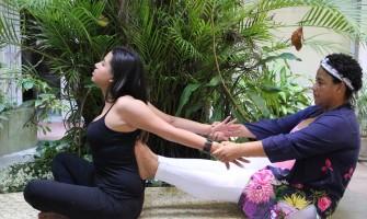 Massagem Terapêutica em Boa Viagem com Silvia Garcia