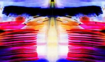 Palestra e Workshop de Psicologia Transpessoal 'Fotografia Holotrópica'
