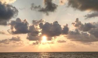 Saudação ao amanhecer