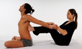 Palestra aberta sobre a Formação em Yogamassagem Ayurvédica