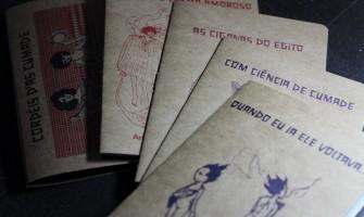 As Cumade se apresentam nesta segunda na II Semana do Livro e da Biblioteca (IFPE Barreiros)
