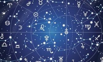 'Encontro com a Astrologia' dia 21/11 no Espaço Psiquê, com entrada gratuita