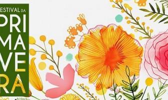Luminaris promove Festival da Primavera no dia 15/11