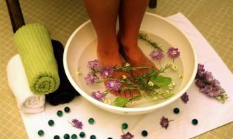 Banhos de limpeza, harmonização e energização – parte 2