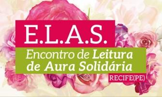 Leitura de Aura Solidária dia 24/11 no Gerar