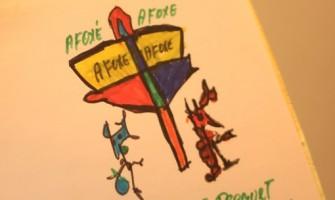 Livro infantil de Erasto Vasconcelos é lançado dia 6/11