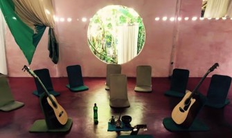 'Música e Espiritualidade: Consciência para uma Nova Era' de 24 a 29/11 no Recife