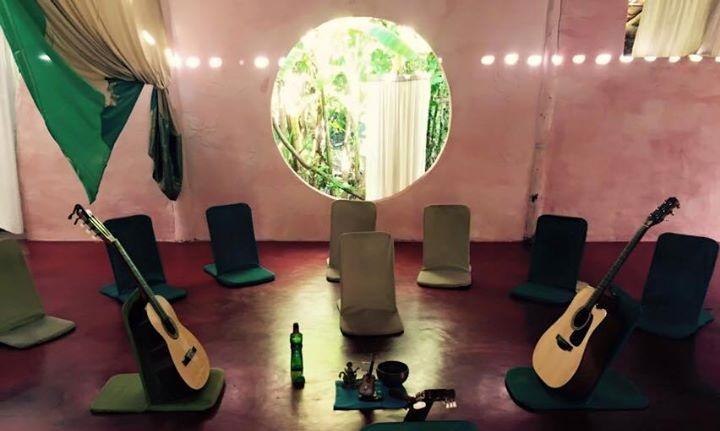 musica e espiritualidade
