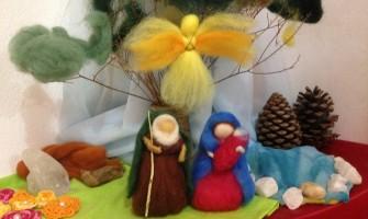 Jardim Alecrim realiza Bazar de Natal neste sábado