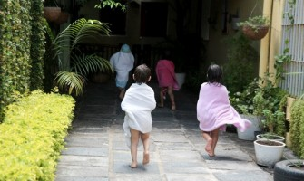 Jardim Alecrim Recife está com matriculas abertas para turmas de manhã à tarde