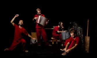 Helder Vasconcelos realiza crowdfunding para finalização de CD e criação de espetáculo