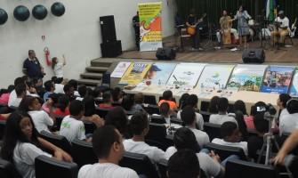 IX Festival de Música na Escola revela a importância do incentivo à arte nas escolas