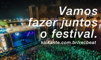 Rec Beat busca apoio no financiamento coletivo pra realização do festival no Carnaval de 2016
