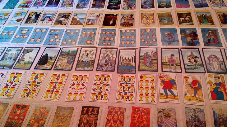 tarot no recife