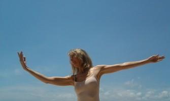 Workshop de Dança Espontânea com Angela Botelho dias 19, 20 e 21 de janeiro
