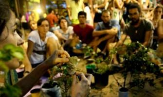 Curso Educação Gaia para Sustentabilidade, em João Pessoa/PB. Matrículas abertas!