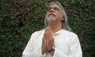 Curso de Formação de Instrutores de Yoga com Horivaldo Gomes
