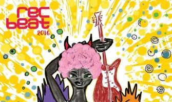 Festival Rec-Beat anuncia primeiras atrações