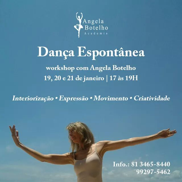 workshop angela botelho