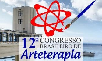 [AGENDA BA] Congresso Brasileiro de Arteterapia acontece dias 13, 14 e 15/10 em Salvador