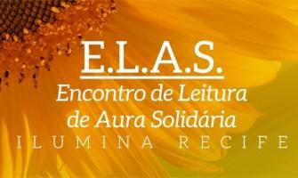 Neste domingo tem Encontro de Leitura de Aura Solidária no Gerar