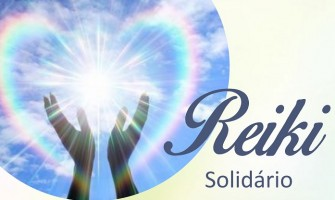 Reiki Solidário a partir de março no Horizonte Desenvolvimento Humano
