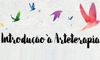 Curso de Introdução à Arteterapia no Recife. Início dia 1/7!