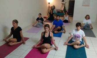 [AGENDA PE] Garuda Yoga oferece aulas em Boa Viagem e Setúbal