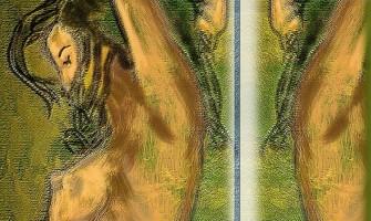 [MENINA MADURA] O corpo como espelho