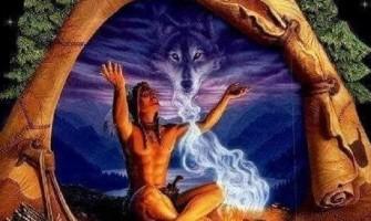 Sauna Sagrada com Jalal dia 23/4 no Divina Fonte