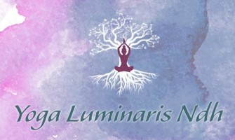 AULAS DE YOGA NO LUMINARIS