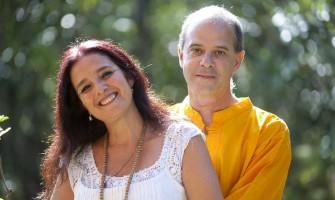 Retiro 'Encontro com o Buda Interior', conduzido por Bhaskar e Niranjana