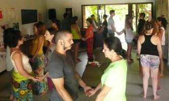 Mestre do Toque Sutil, Bodhi Alok, realiza de 11 A 21/6 vivência aberta, workshop e atendimentos no Recife