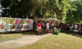 [AGENDA PE] Todo sábado tem Feira Agroecológica em Setúbal!