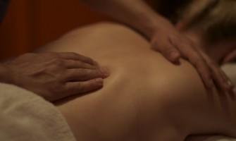 Workshop Massagem Biodinâmica dias 11 e 12 de junho no Lapis Lazuli