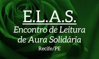 ENCONTRO DE LEITURA DE AURA SOLIDÁRIA DIA 24/5 NO GERAR