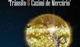 EVENTO HISTÓRICO REÚNE ASTRONOMIA E ASTROLOGIA NESTA SEGUNDA (9/5) NA UFRPE