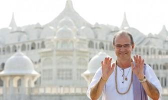 Bhaskar chega ao Recife para oferecer Deeksha, Meditação OM e o retiro 'Encontro com o Buda Interior'