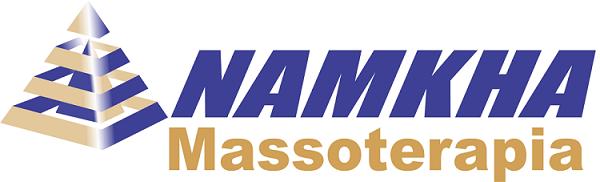 Logo Namkha Massoterapia