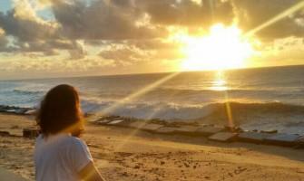 Garuda Yoga realiza Meditação e Prática de Yoga nesta terça na Praia de Boa Viagem