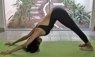 Aulas de Yoga toda segunda e quarta-feira no Ateliê da Luz