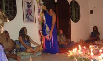 [AGENDA PE] Encontro do Círculo de Mulheres Borboleta Amarela dia 14/7 no Lapis Lazuli