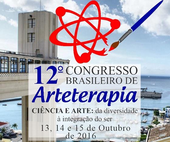 congresso arteterapia salvador
