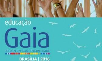 [AGENDA DF] Gaia no Eixo: Feira de Trocas e Oficinas dia 17/7 em Brasília