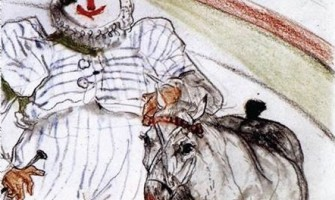 [AGENDA PE] Oficina 'Crônicas do seu cotidiano, desenhadas com pastel seco, carvão e giz' dia 15/10