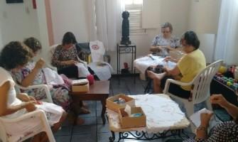 [AGENDA PE] Oficinas 'Rodas de Fiar' em agosto no Recife