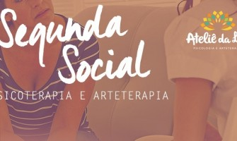 [AGENDA PE] Clínica Social nas segundas-feiras, no Ateliê da Luz