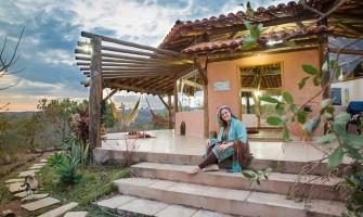 [AGENDA DF] Instituto Atmo Danai nasce como uma fértil escola de cura em Brasília